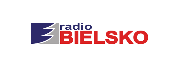 plakat: Noc Bibliotek - patronat medialny Radio Bielsko