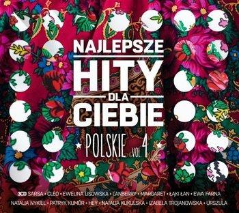 Najlepsze Hity Dla Ciebie: Polskie Vol. 4