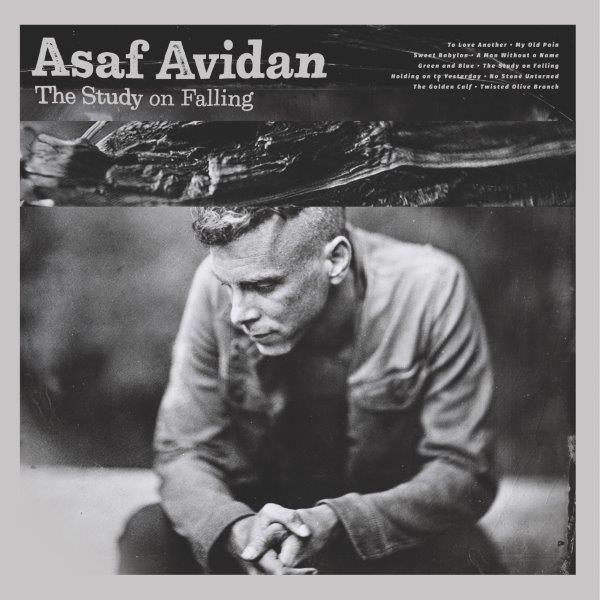 Asaf Avidan - The Study Of Falling