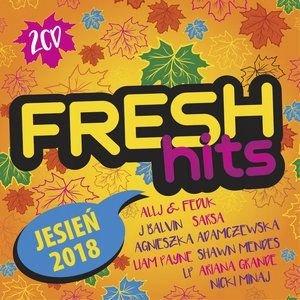 Fresh Hits Jesień 2018