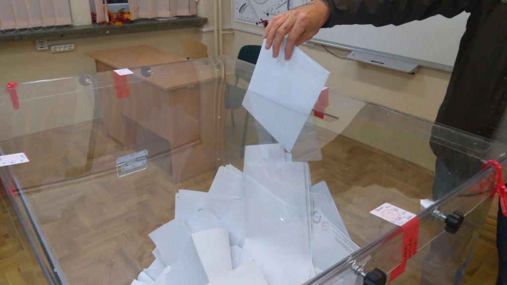 Bielsko-Biała. Będzie Druga Tura Wyborów!
