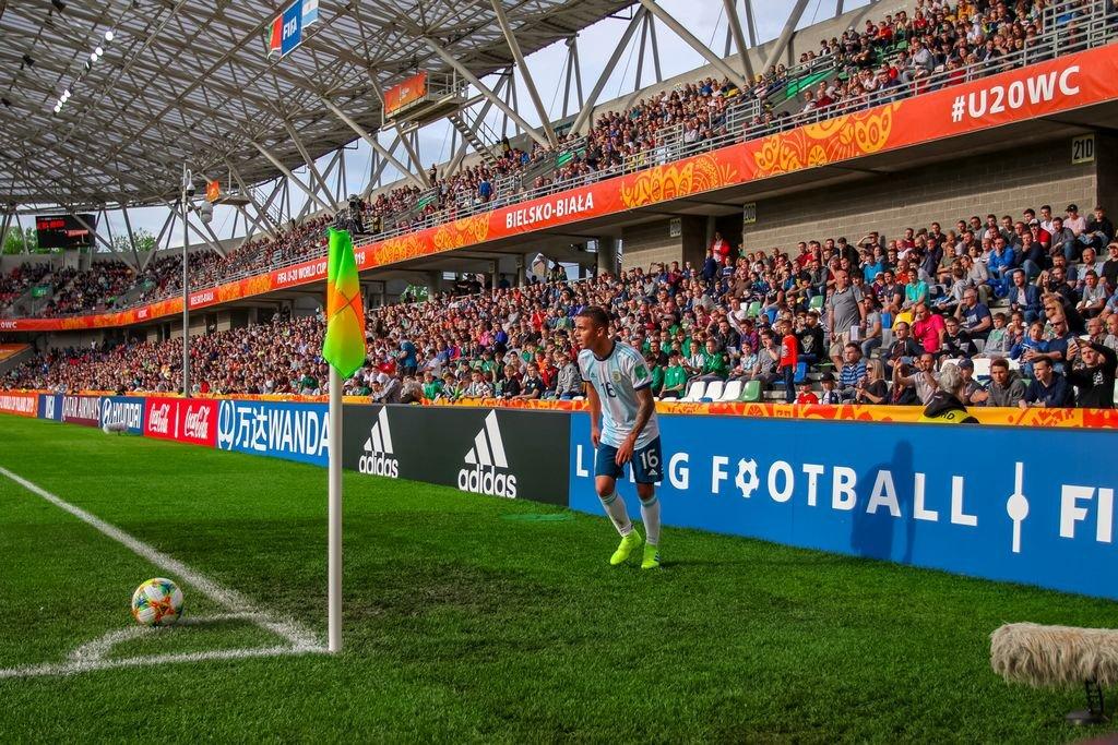 Mundial U-20. Kto Zagra W Bielsku-Białej W 1/8 Finału?