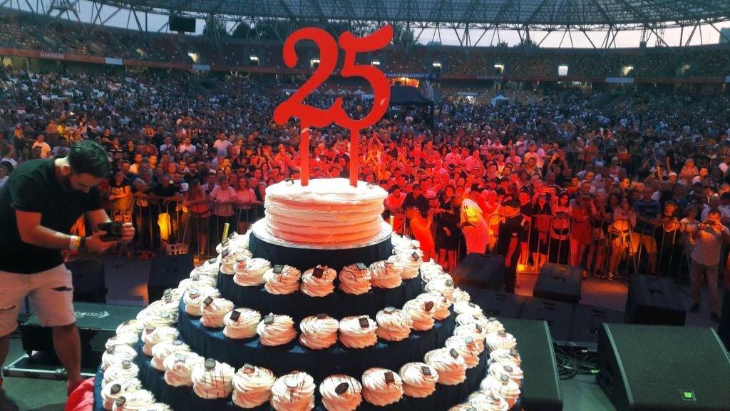 Tak Świętowaliśmy! 90 Festival I 25 Lat Radia Bielsko