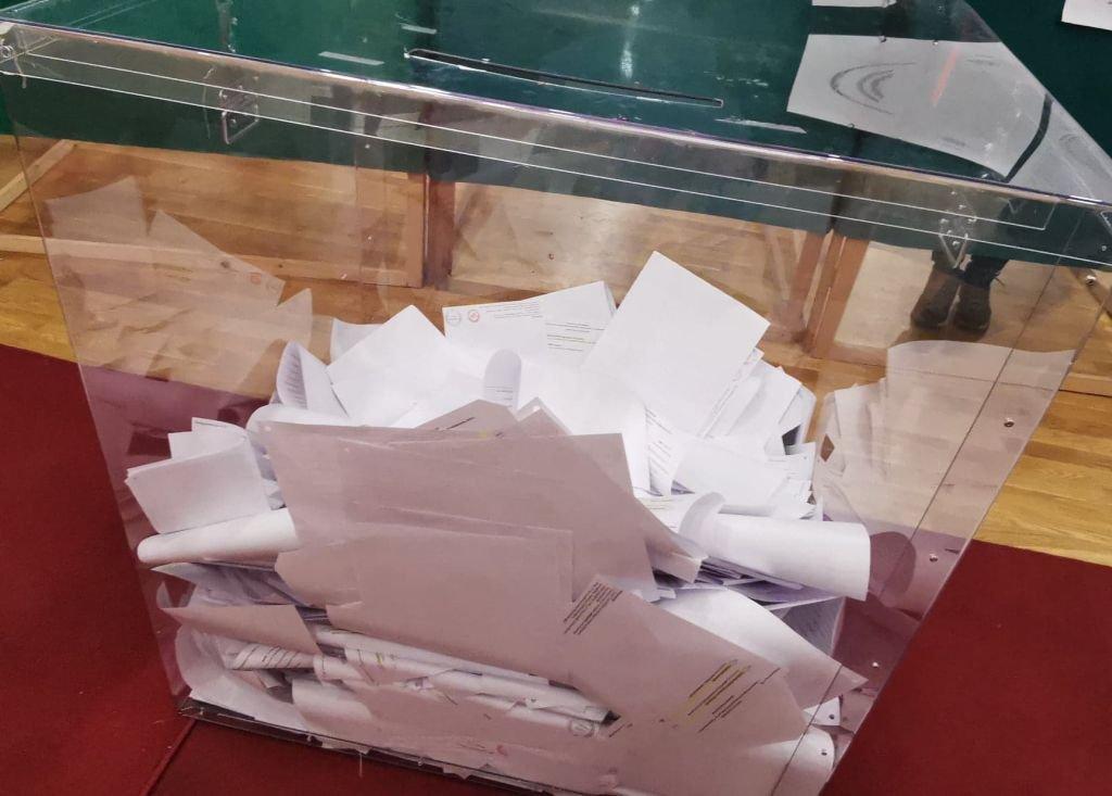 Wybory Do Sejmu. W Bielskim Okręgu Wygrało Pis