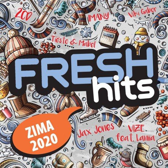 Fresh Hits Zima 2020