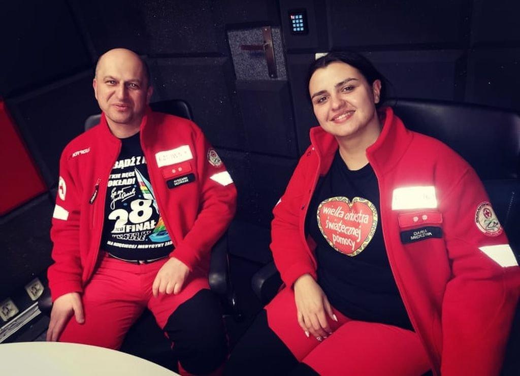 Rekord w Bielsku-Białej! W ramach finału WOŚP zebrano 735 tys.