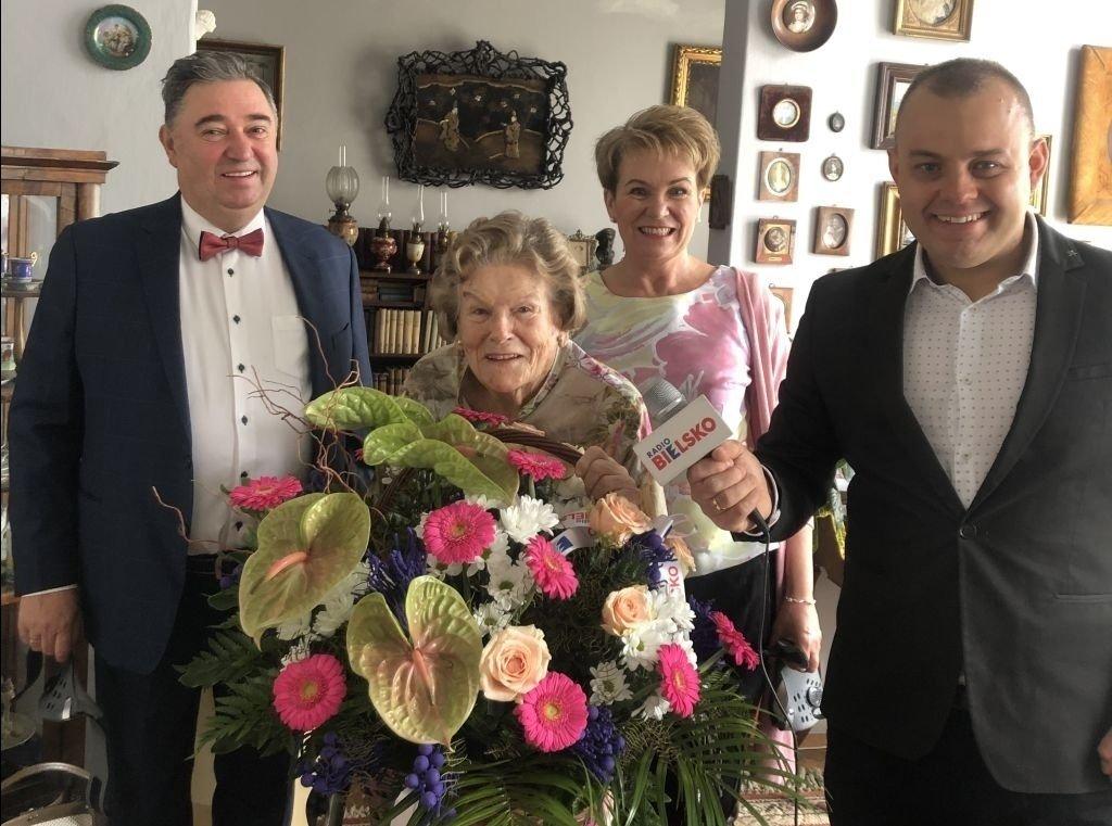 Wielka dama polskiej piosenki obchodzi dziś urodziny!