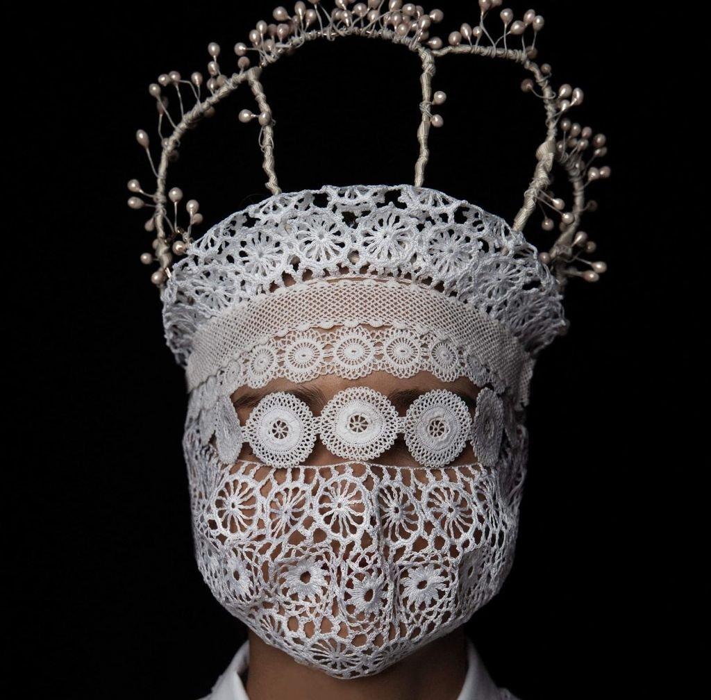 Maska, Która Chroni Nie Tylko Przed Wirusem
