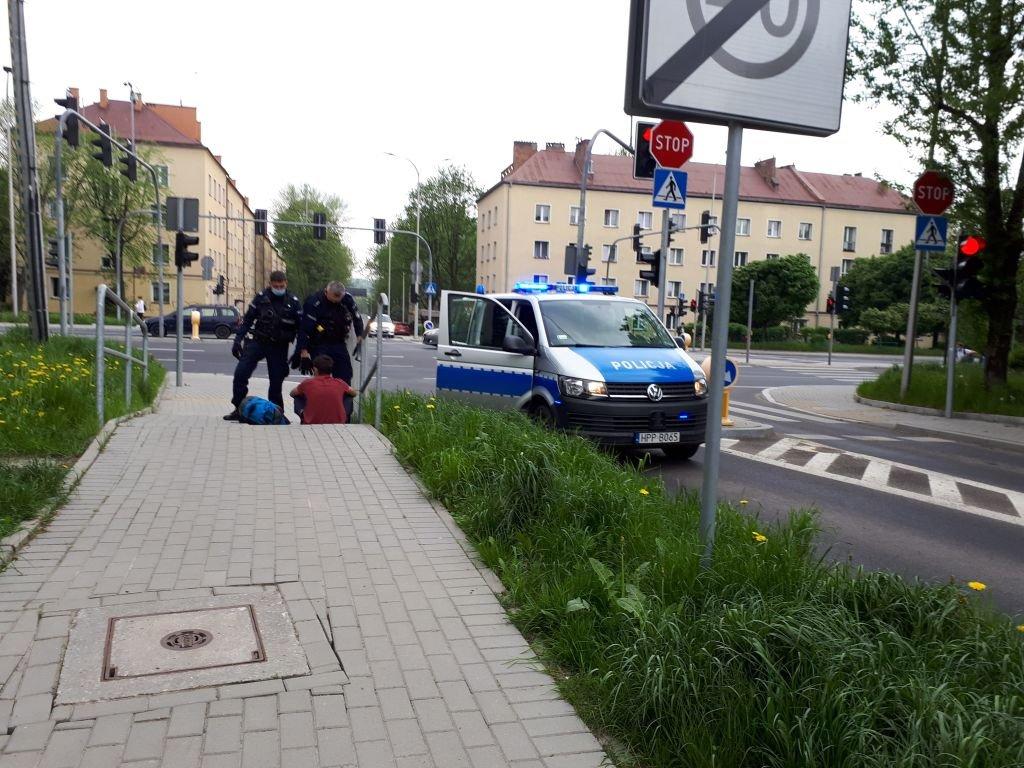 Zaginął Bielszczanin, Odnalazł Go Nasz Dziennikarz [Aktualizacja]