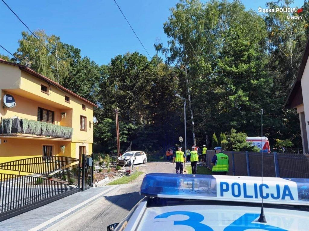 Rajd Śląska: Śmiertelny Wypadek Na Trasie [Aktualizacja]