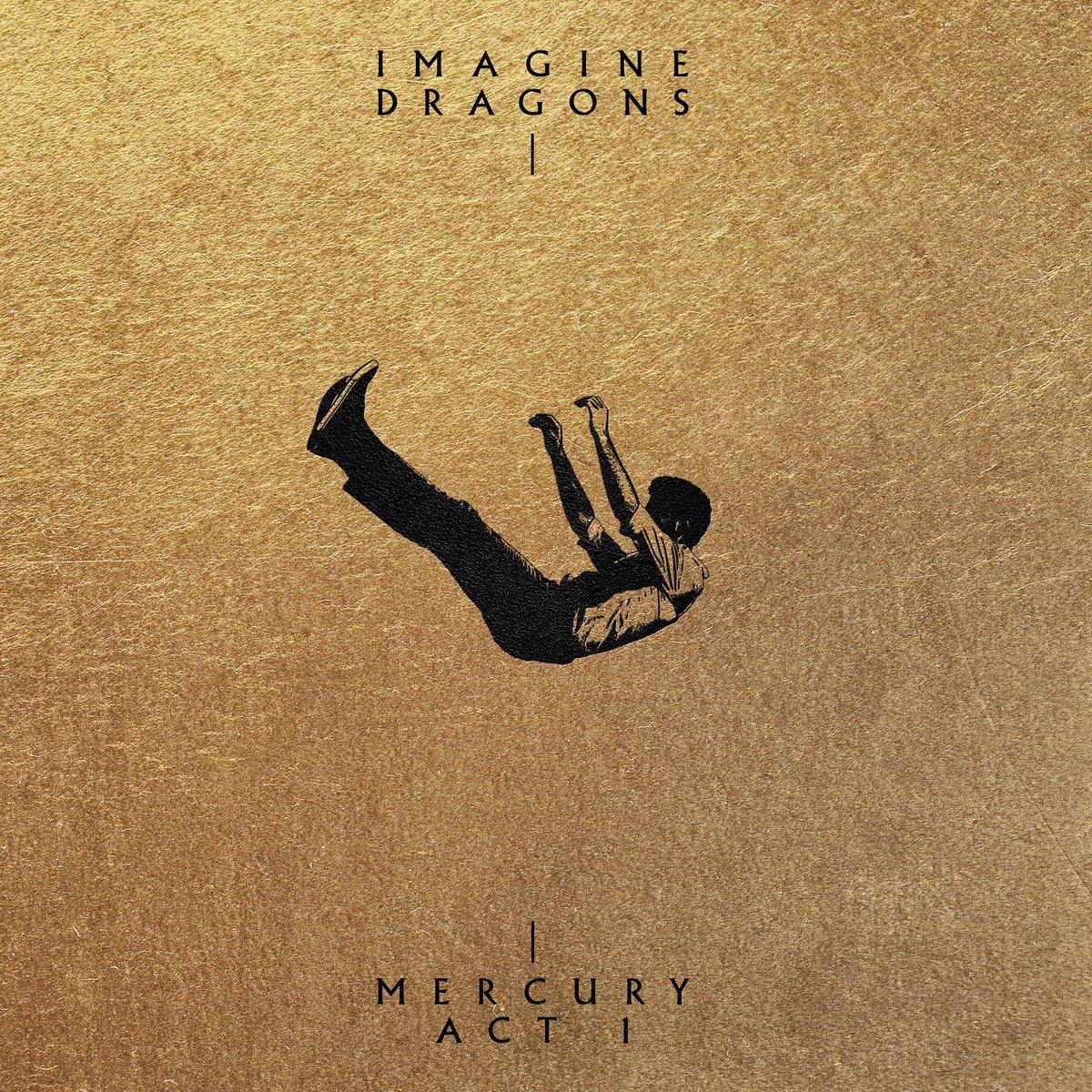 Imagine Dragons - Mercury – Act 1