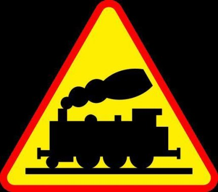 Zderzenie Pociągu Z Samochodem