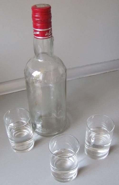 Co alkohol może zrobić dziecku...