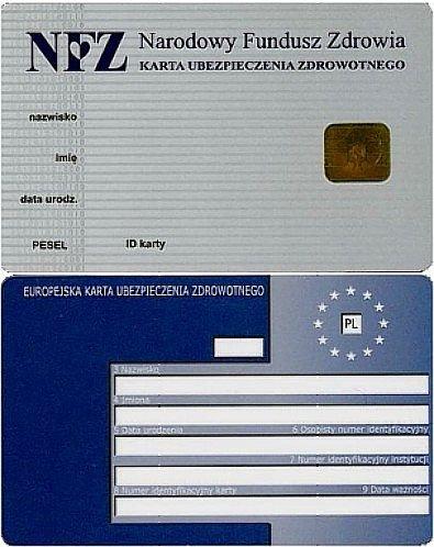 Karta Ubezpieczenia Europa.Karte Wyrobisz Pod Innym Adresem Wiadomosci Radio Bielsko