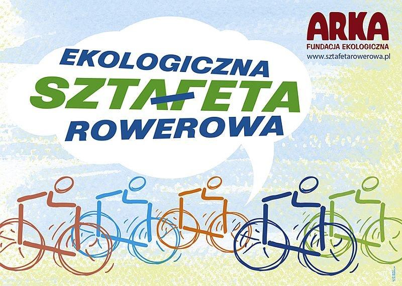 Na rowerach wzdłuż Wisły