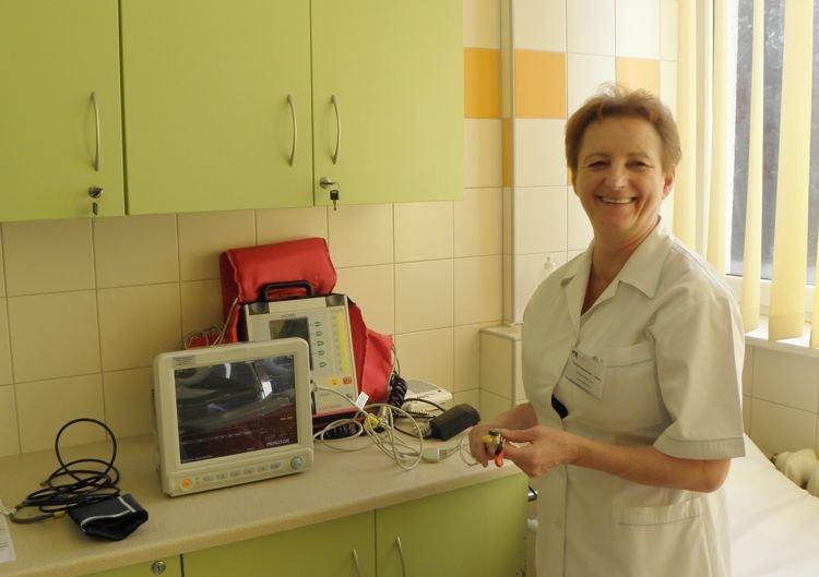 Cenny dar dla Szpitala Śląskiego