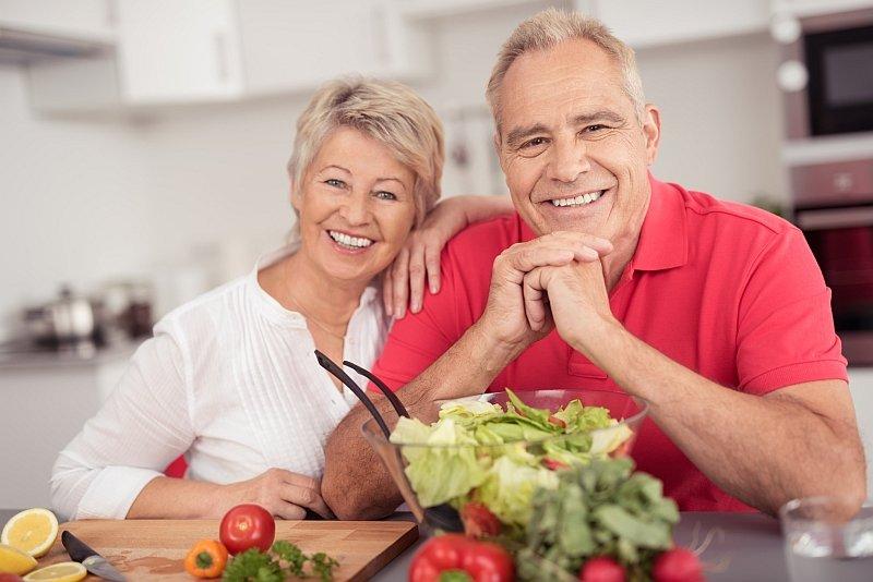 Wskażą błędy żywieniowe seniorów. Bezpłatny wykład