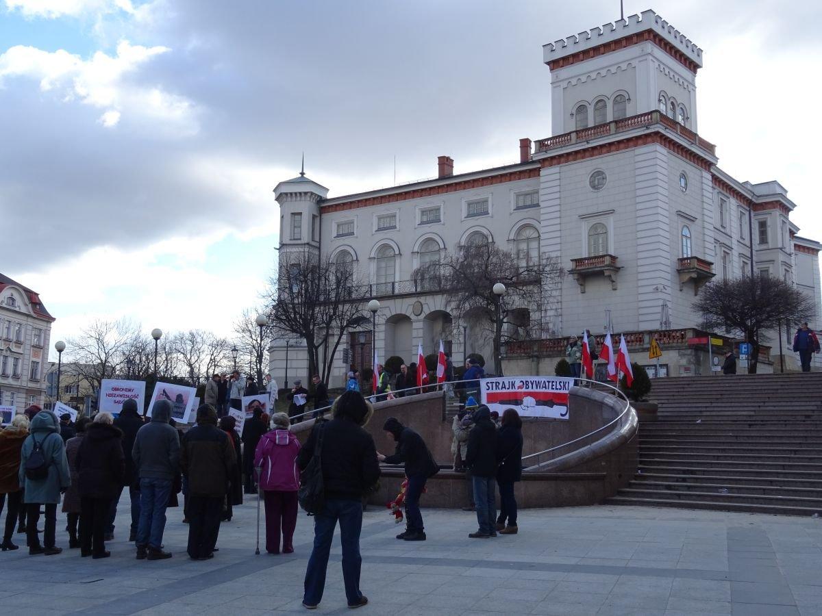 C.d. Strajku Obywatelskiego