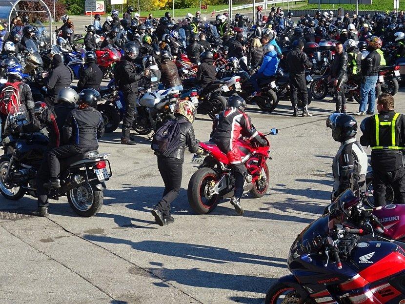 Sezon Motocyklowy Czas Zacząć!