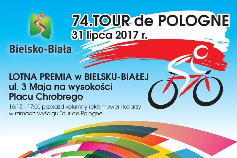 Lotna Premia 74 Tour De Pologne U Nas!
