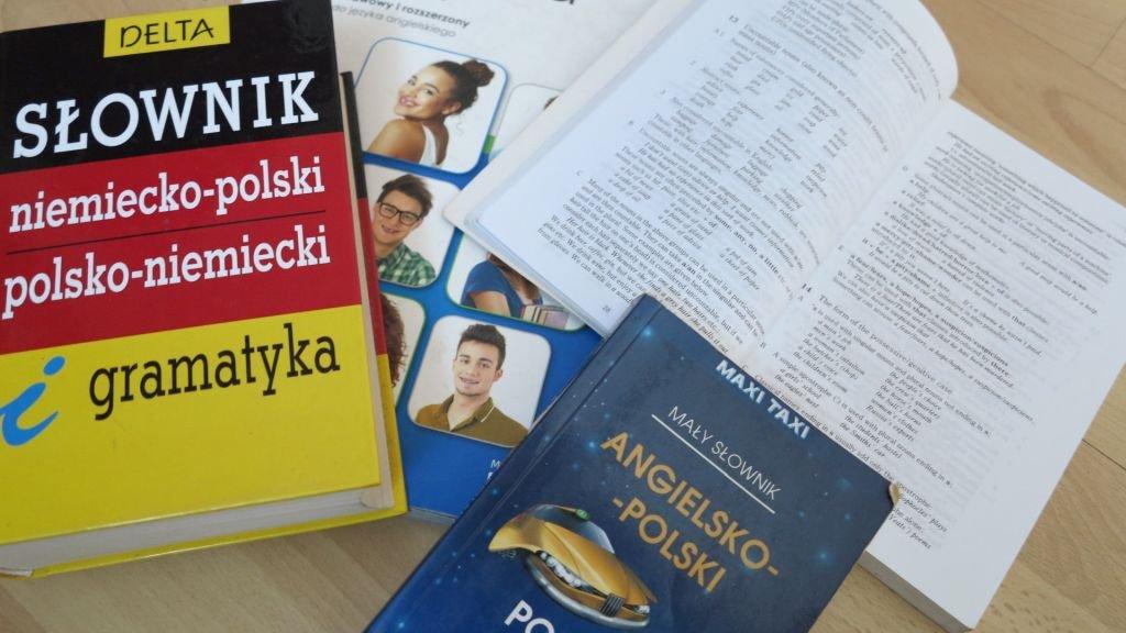 Darmowe Kursy Językowe!
