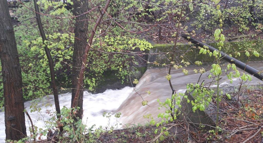 Podbeskidzie Realnie Zagrożone Wielką Wodą