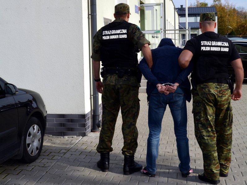 Nieleganie Załatwili Wizy Kilkuset Ukraińcom