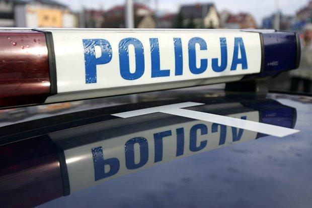 Odnaleziono Zaginioną 17-Latkę