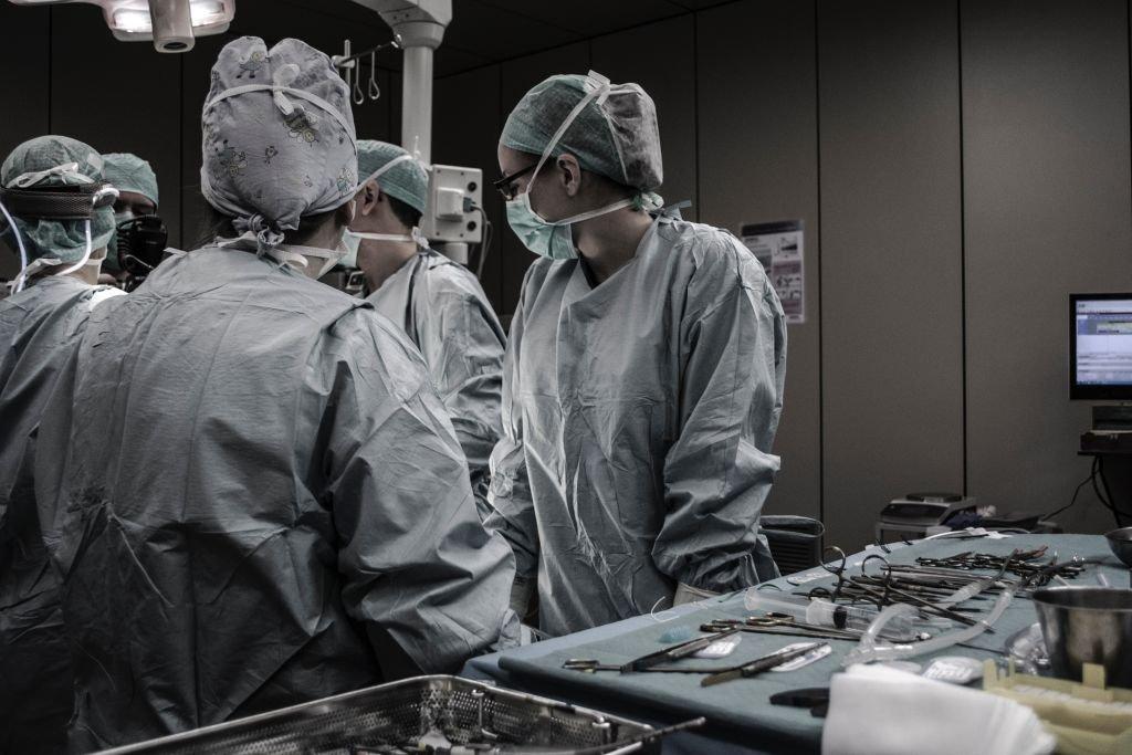 Nie Musisz Być Lekarzem – Uratujesz Życie