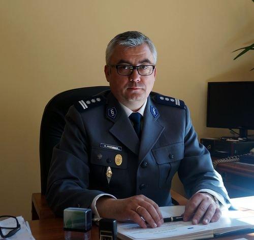 Bielska Policja Bez Komendanta