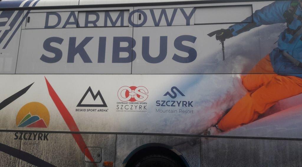 Turyści i mieszkańcy zadowoleni z darmowego busa