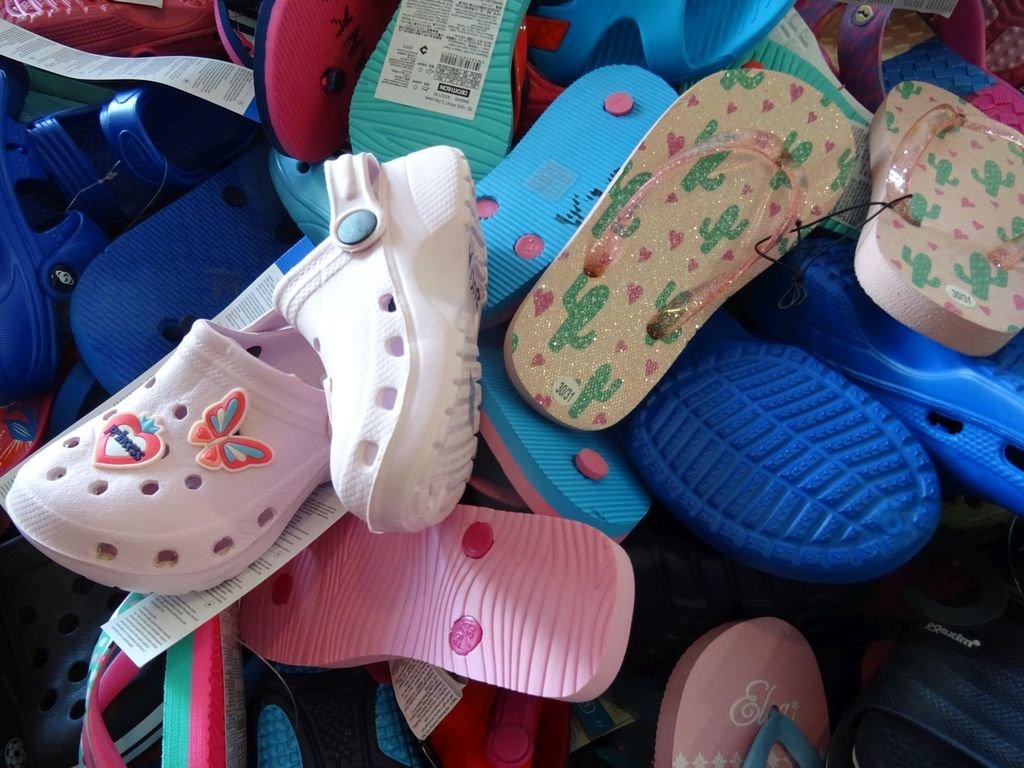 Kilkanaście tysięcy par butów do rozdania!