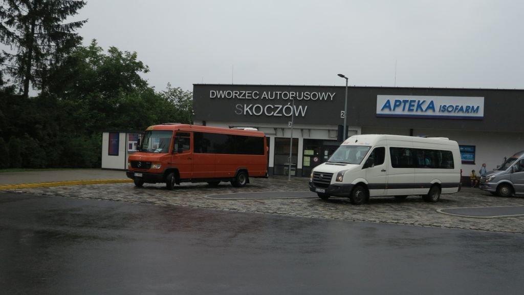 Firma zgłosiła upadłość. Co z pasażerami?