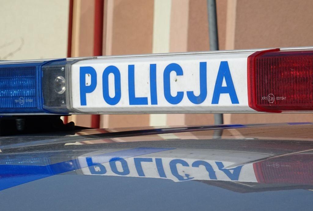 Policja Przerwała Domową Awanturę