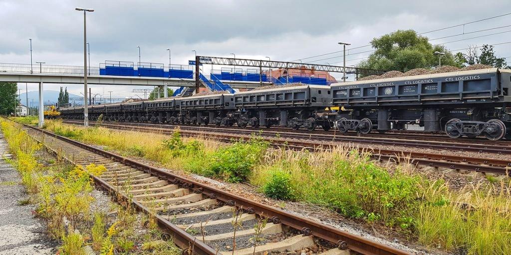 Potężna kolejowa inwestycja. Duże zmiany!