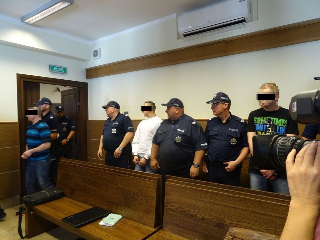 Wyrok W Sprawie Brutalnego Zabójstwa