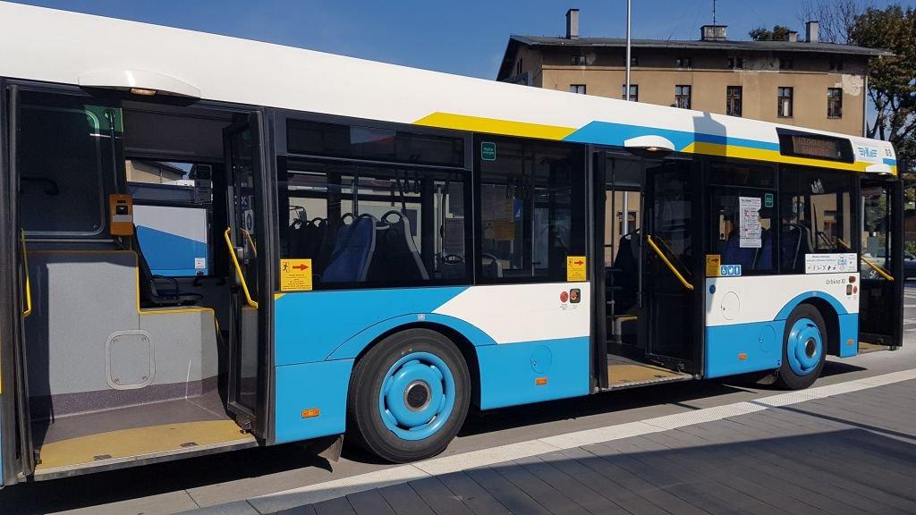Autobusy Będą Za Darmo!