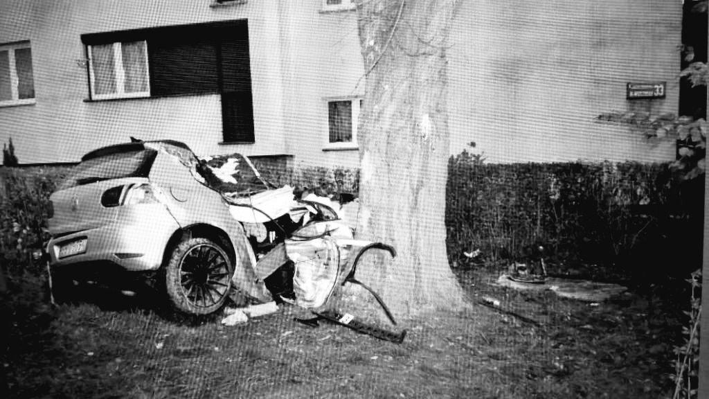 Druga śmiertelna ofiara wypadku