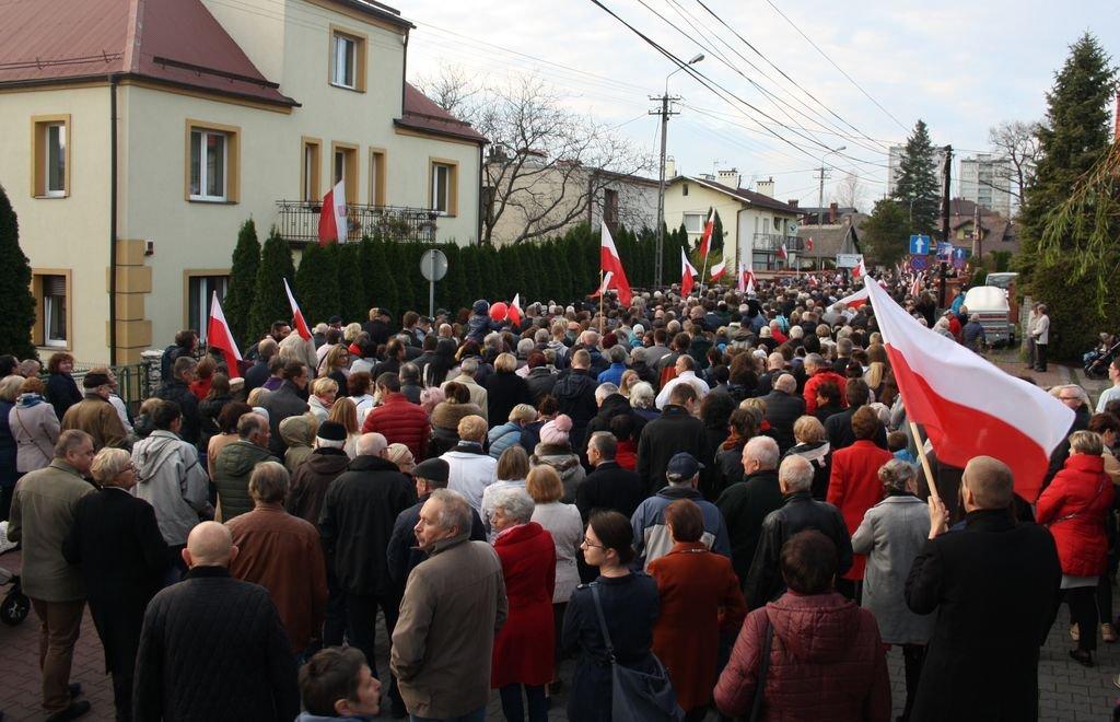 Jesteśmy Razem. Łączy Nas Niepodległa Polska