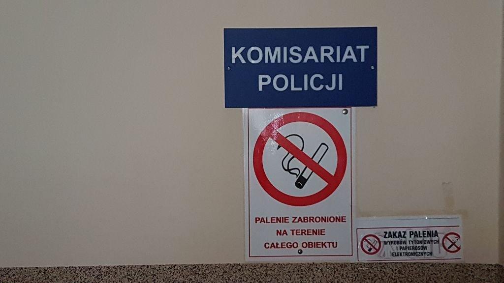 Wyprowadzą Policjantów?