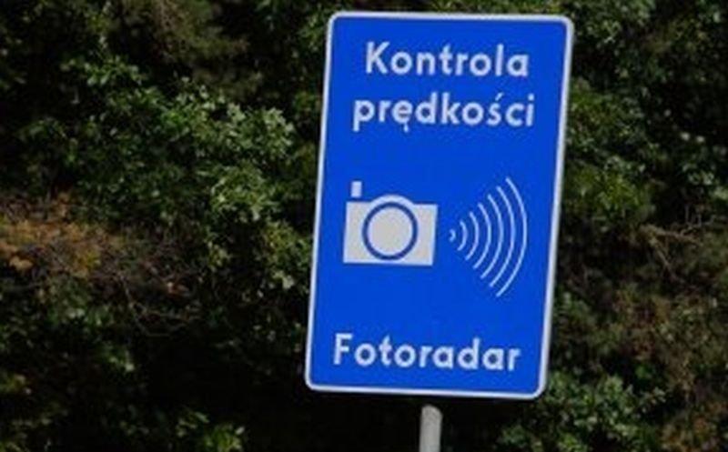 Fotoradar Tak, Ale...