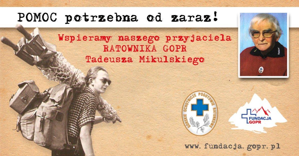Kto nie zna pana Tadeusza?
