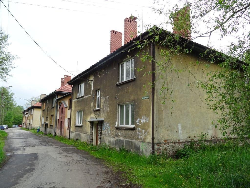 Mieszkania w pustostanach