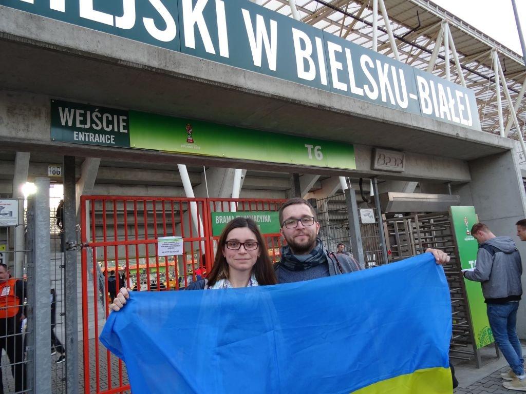 Mistrzostwa Świata U-20 Ruszyły W Bielsku-Białej!