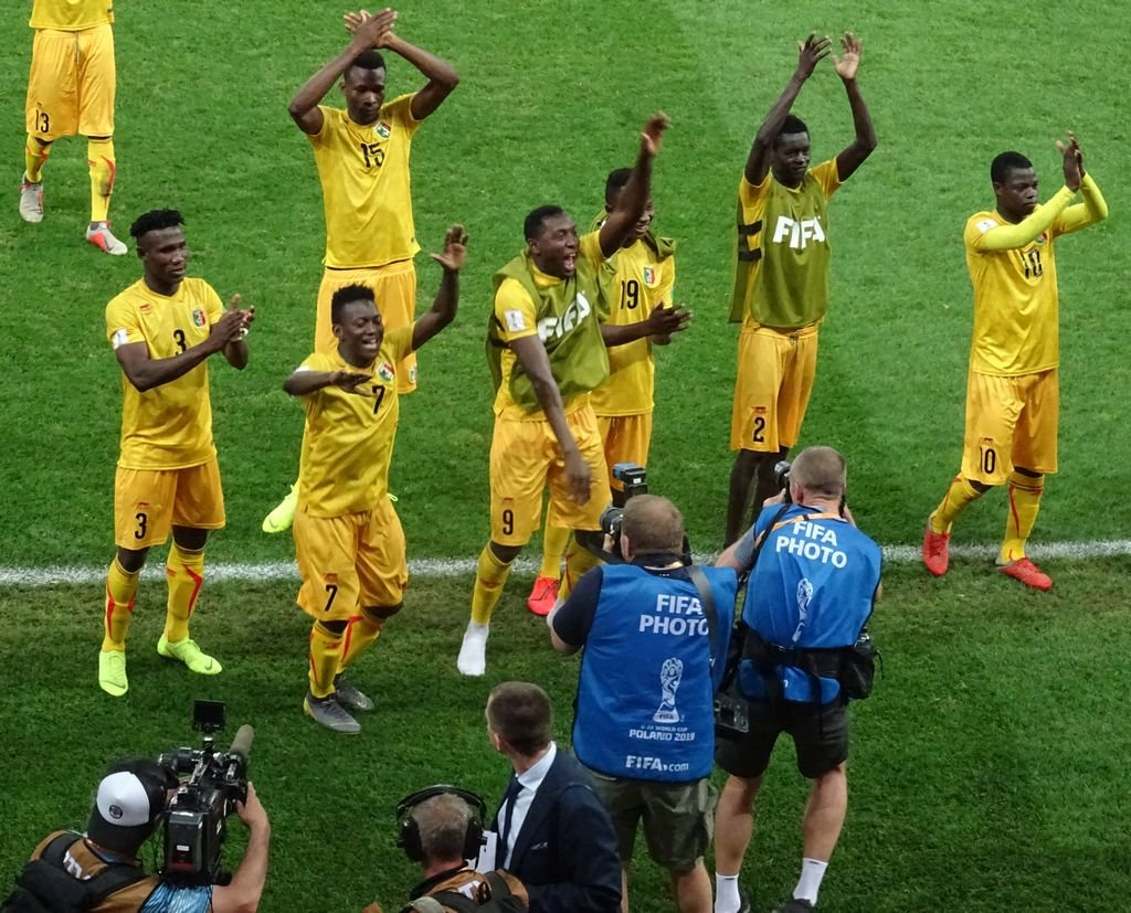 Mundial U-20. Kolejna Sensacja Na Bielskim Stadionie!
