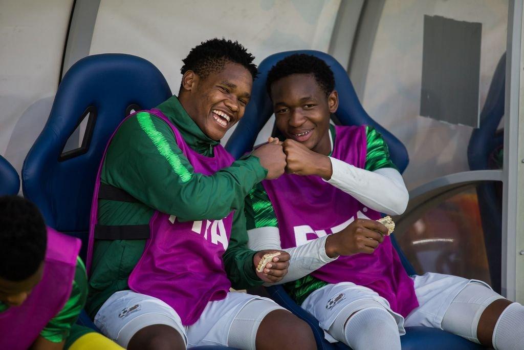 Senegal-Korea. Ostatni Mecz Mundialu W Bielsku-Białej!