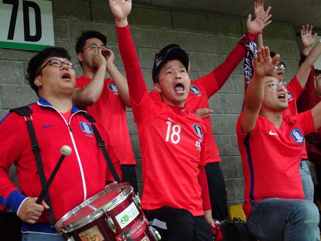 Pożegnanie Mundialu. Koreańska Noc W Bielsku-Białej!