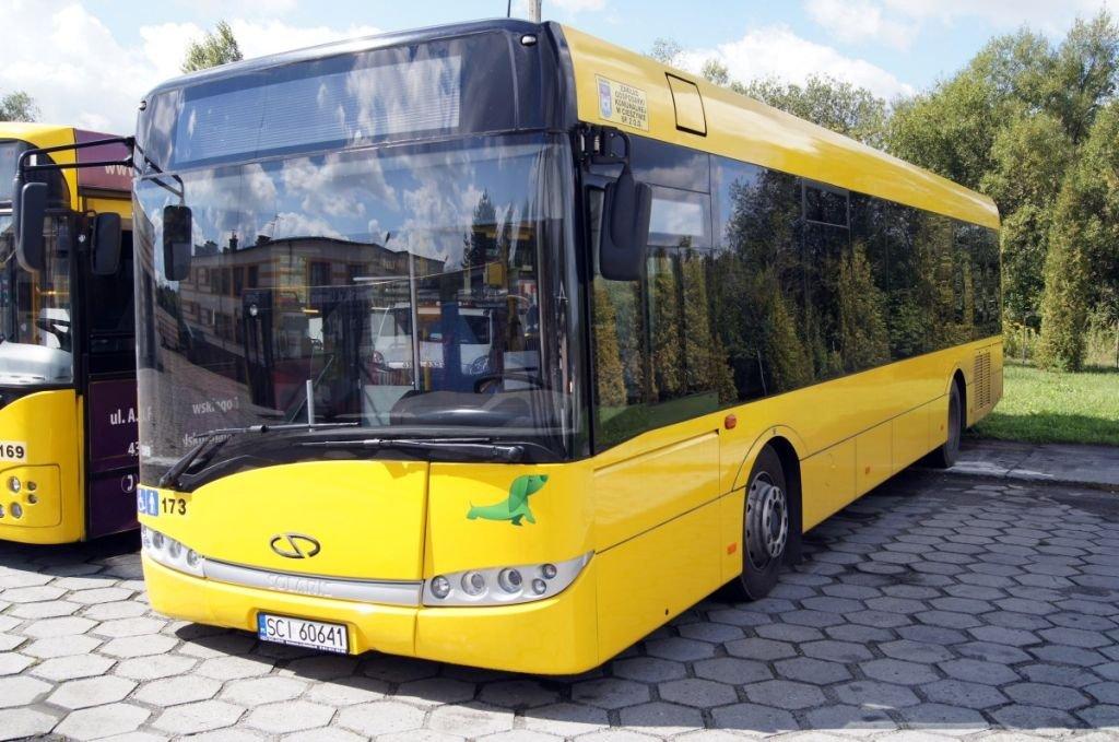 Nowe Zasady W Autobusach
