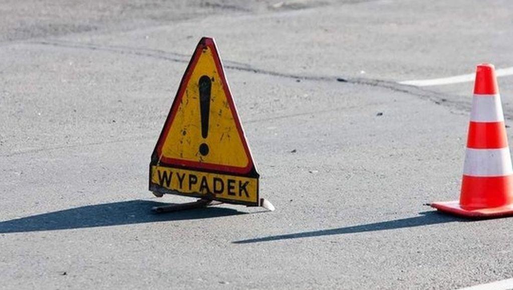 Tragiczny wypadek w Wieprzu [AKTUALIZACJA]