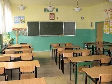 W Tej Szkole Są Miejsca... Dla Nauczycieli